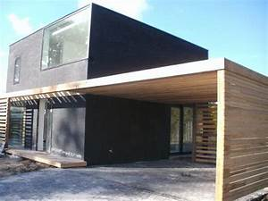 verandas haus and haus on pinterest With amenagement entree exterieure maison 7 pergola aluminium auvent et sas dentree amenagement