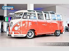 1965 21window Samba desktop wallpaper Camper&Bus