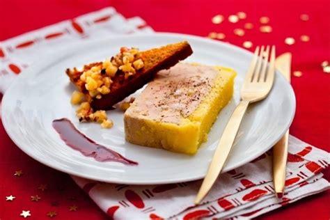 terrine de foie gras au calvados reduction epicee recette de terrine de foie gras au calvados