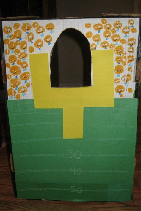super bowl crafts for preschoolers 17 best images about football preschool theme on 240