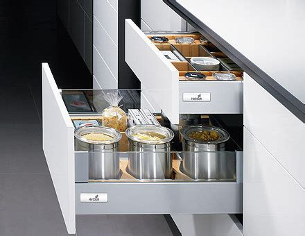 Hettich Kitchen Baskets  View Specifications & Details Of
