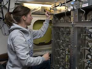 Inside NASA - Pics about space