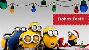 Frohes Fest Bilder : fantastisch lustige minions bilder frohe weihnachten 2019 frohes weihnachten und neues jahr ~ A.2002-acura-tl-radio.info Haus und Dekorationen