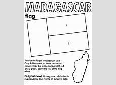 Madagascar crayolacomau