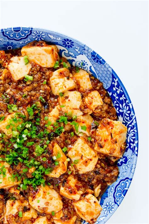 cuisine tofu ma pu tofu recipes dishmaps