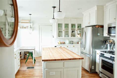 natos kitchen renovation