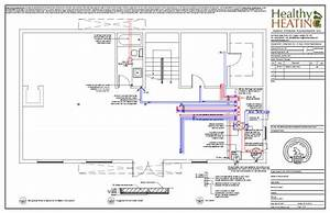 Sample Set  3 Design  Drawings And Specifications For Residential Hvac Systems