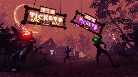 killing floor 2 quarter pounder disponibile il nuovo update di halloween per killing floor 2 pc gaming it