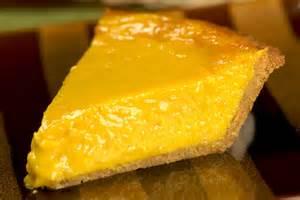 Honey Mango Pie Recipe