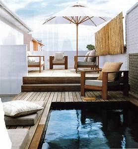 Terrasse Piscine Hors Sol : la petite piscine hors sol en 88 photos sol terrasse ~ Dailycaller-alerts.com Idées de Décoration