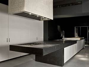 Eco-Friendly Boffi Kitchen - New Duemilaotto