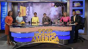 ABC7 News - KGO... Good Morning America