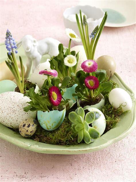 Egglings 5 österliche Diyideen Mit Eierschalen Basteln