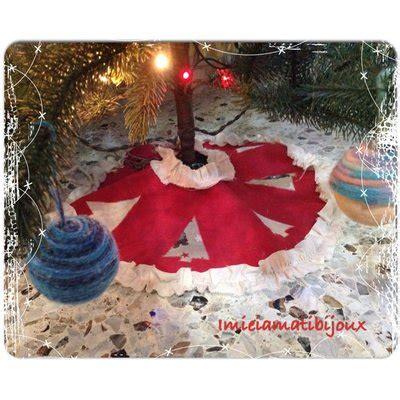 tappeto per albero di natale tappeto per coprire la base dell albero di natale feste