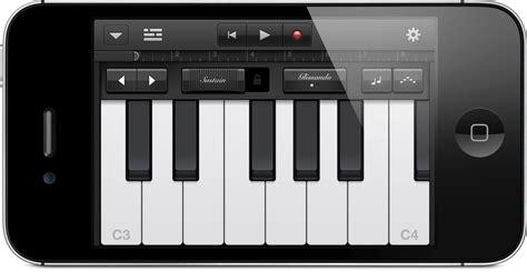 Garage Band App by Handheld Garageband Apple S Mobile Maker On Iphone