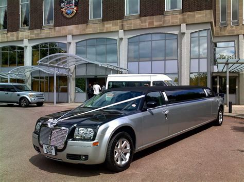 For Limo by Limo Hire