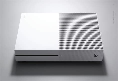 These Are Some Of The Ideas Behind The Xbox One Ss New