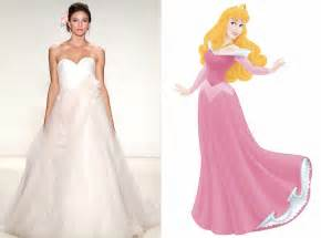 disney bridesmaid dresses from alfred angelo s disney princess wedding gowns e news