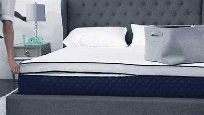 Sleep Mattress Foam Snow Silk Premium Easy