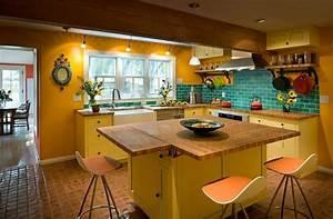 Feng Shui Küche Farbe : frische gestaltungsideen mit feng shui farben f r ihre wohnung ~ Markanthonyermac.com Haus und Dekorationen