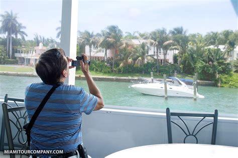Bayside Boat Rides At Night by Bayside Miami Boat Cruises