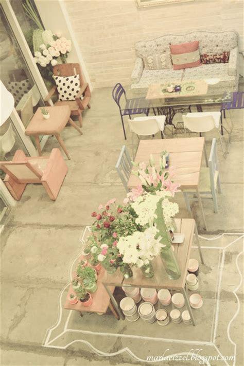 marla eizzel designer blooms cafe