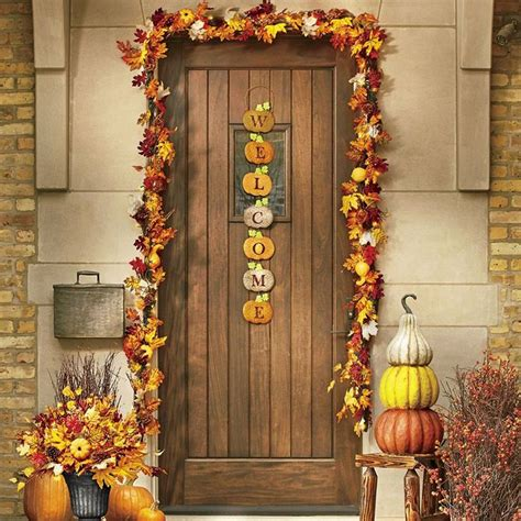 31 Best Fall Outdoor Décor By Country Door Images On