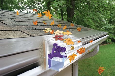 decorating with leaf guards seamless gutters cost estimate gutter prices per linear foot