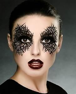Karneval Gesicht Schminken : halloween make up ideen das gesicht f r halloween v llig ver ndern karneval und andere ~ Frokenaadalensverden.com Haus und Dekorationen