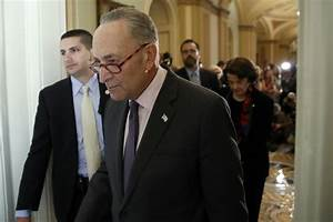 Dems agree to confirm judges in deal that puts Senate into ...