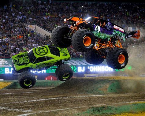 Monster Jam | Golden1Center