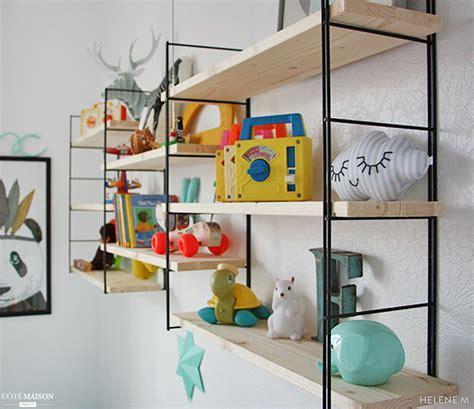 chambre bébé colorée la chambre partagée et colorée de mes 2 petits garçons hélène m côté maison chambre enfant