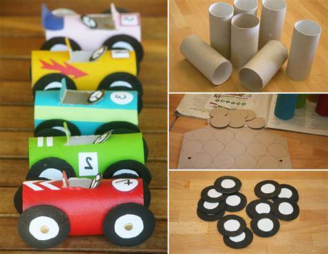 Bastelideen Mit Toilettenpapierrollen by Bastelideen Mit Toilettenpapierrollen Wohn Design