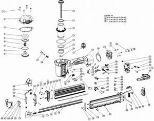 Dewalt Dwfp12233 18 Ga Precision Point Brad Nailer  Type 1