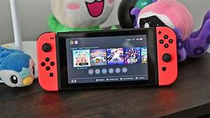 Nintendo Is Apparently Giving New Switch Owners A Free