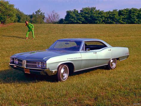 Buick LeSabre 4-door Hardtop 1968 wallpapers (1600x1200)