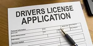 Florida dmv drivers license change of address for Documents for driving licence test