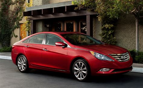 Recall On 2011 Hyundai Sonata by Hyundai Sonata Recalled For Power Steering Issue