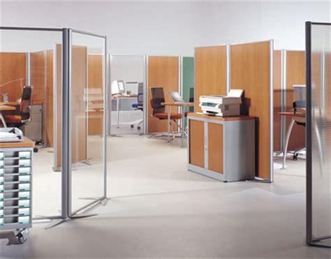 cloisons de bureaux tous les fournisseurs separation de bureau mur de bureau cloison d