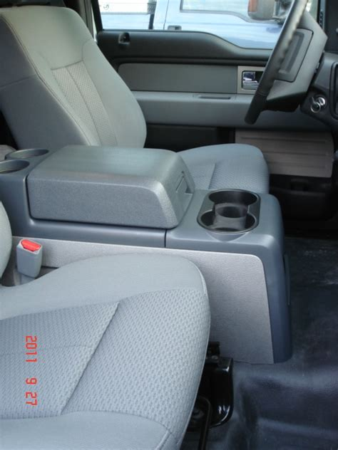 replace center seat  console ford  forum