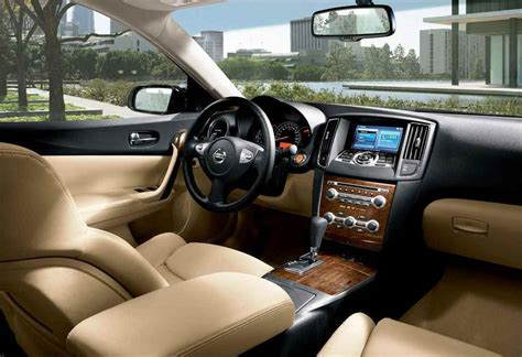 Nissan 2020 Interior by 2020 Nissan Maxima Hybrid Specs Interior Exterior Colors