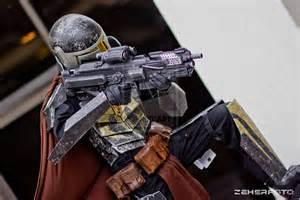 Star Wars Mandalorian Armor