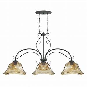 Shop millennium lighting chatsworth 455 in w 3 light for 5 lamp kitchen light