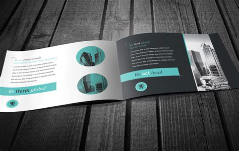 corporate design 20 simple yet beautiful brochure design inspiration templates
