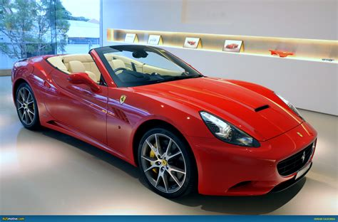 Ferraris Prices by Ausmotive 187 Updates Price List In Time For