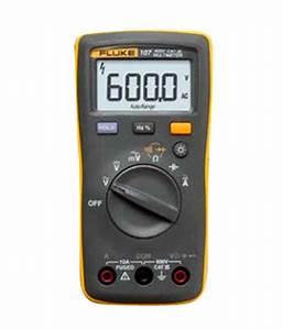 Fluke 107 Digital Multimeter Best Deals With Price