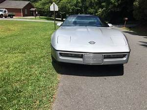1985 Chevrolet Corvette    Low Miles   See Video  See