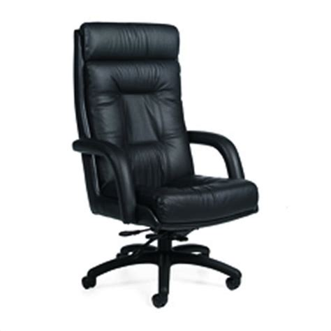 global arturo executive high back tilter office chair