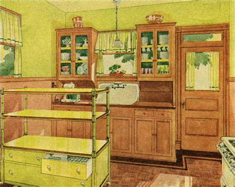 cabinet lights kitchen 1929 bright chartreuse kitchen 1920s design inspiration 1929