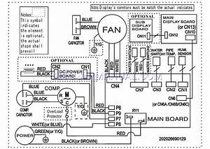 Frigidaire Dehumidifier Fad704dwd Wiring Diagram Download Free